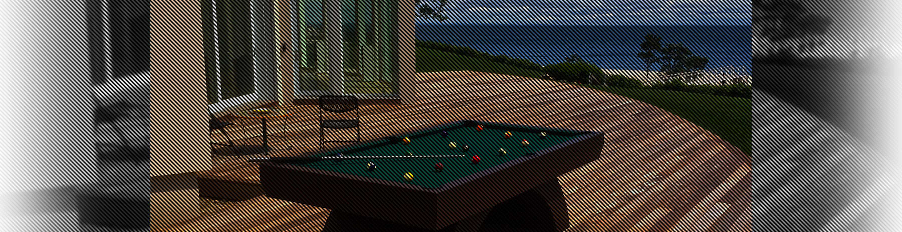 outdoor pool tables new york
