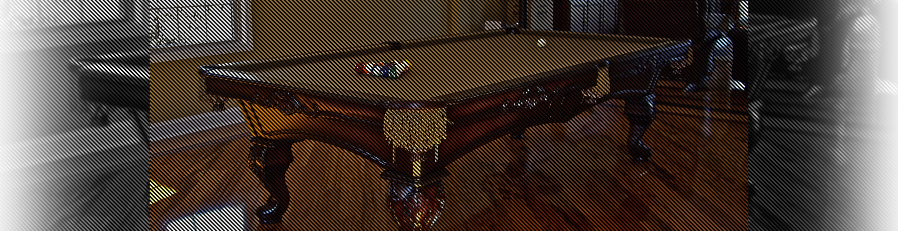 billiards table long island