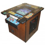 Arcade Games From Century Billiards of Long Island
