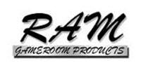 ram gameroom