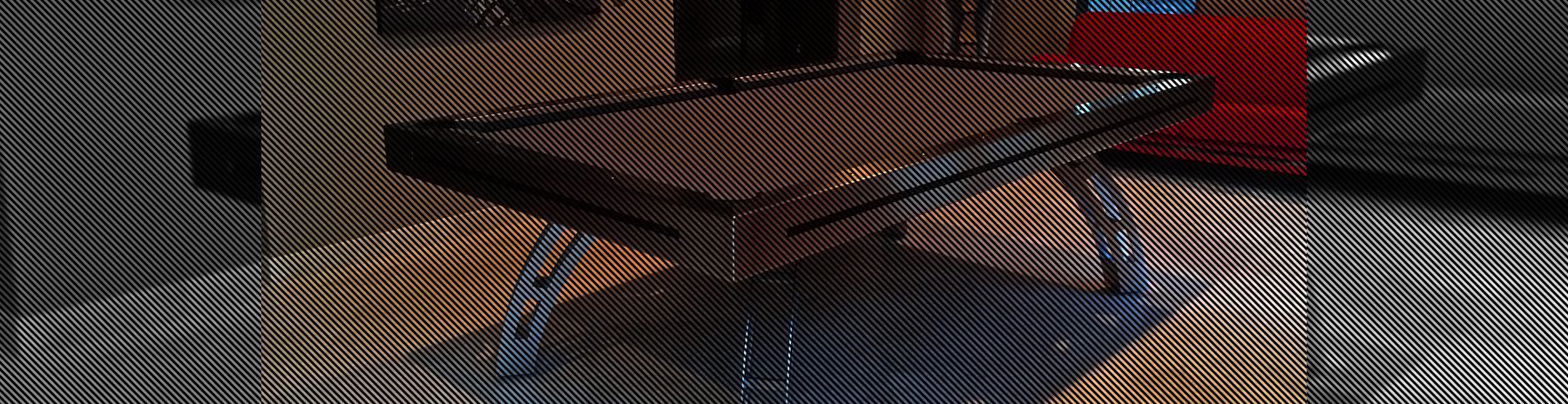 building a custom pool table