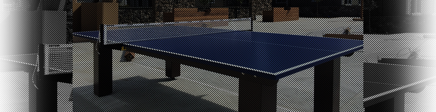 Custom Ping Pong Tables