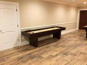 Shuffleboard Tables From Century Billiards of New York