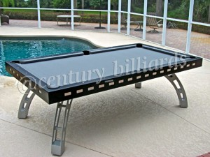 Outdoor Pool Tables Long Island