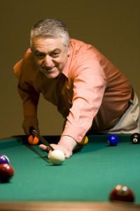 health benefits of pool
