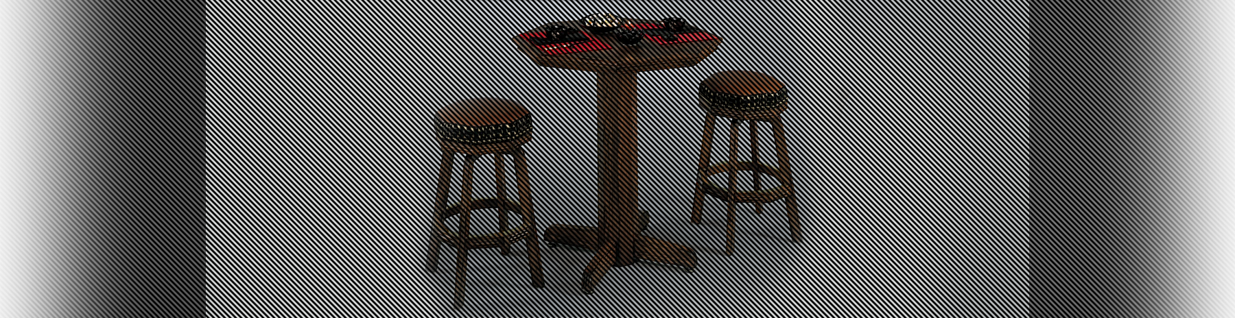 pub tables for home