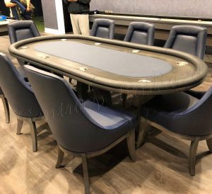 Poker Tables and Game Room Furniture