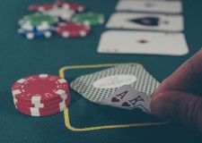What's Hot: Poker Tables