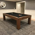 custom parsons pool tables