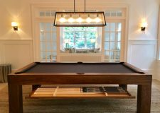 What's Hot This Month: Parson's Pool Table