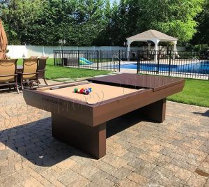 Outdoor Pool Tables Long Island, New York