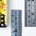 measuring ruler