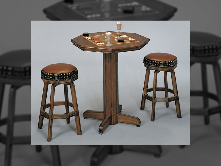 Custom pub tables bistro tables century billiards alta loma maple pub table watchthetrailerfo