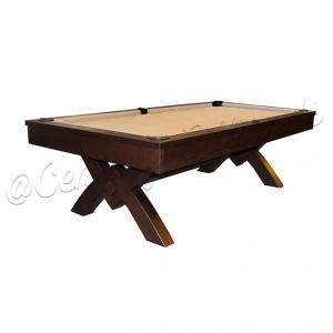 Anaheim Modern Olhausen Pool Table