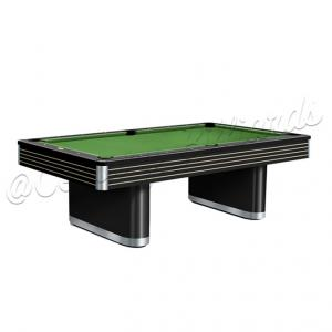 Heritage Olhausen Modern Pool Table