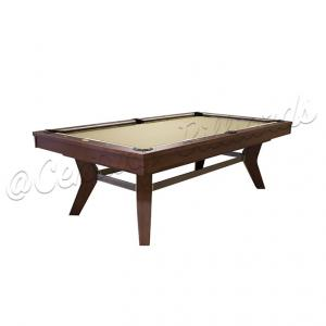 Laguna Modern Olhausen Pool Table