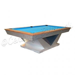 Landmark Modern Olhausen Pool Table