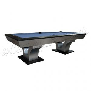 Luxor Modern Olhausen Pool Table