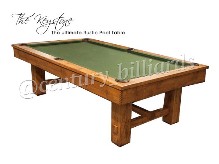 Oregon Pool Tables Century Billiards - Beach manufacturing pool table