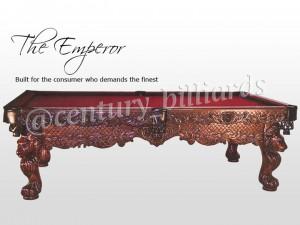 The Emporer