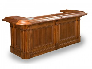 Hillsborough Bar (Front)