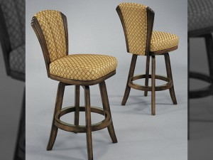 D625 Flex-Back Barstool