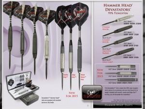 Hammer Head Devastators