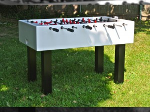 Custom Outdoor Foosball Table 1