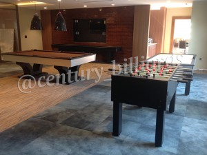 Custom Foosball Table 4