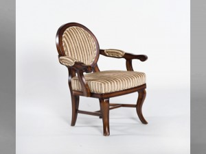 Chantal Club Chair