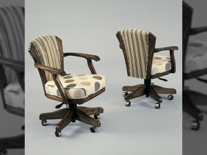 D112 Game Chair