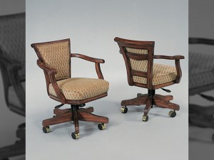 D222 Game Chair