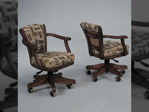 D332 Game Chair