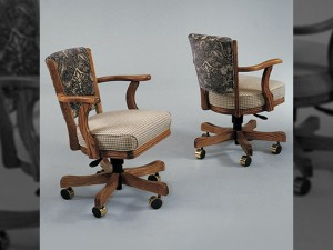 D610 Game Chair