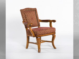 Marsala Club Chair