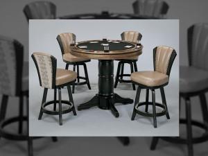 Galileo Game Table