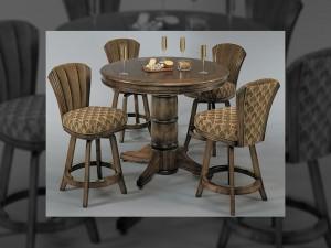 Galileo Gathering Table