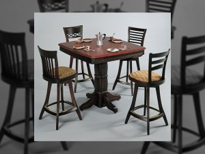 Quattro Gathering Table