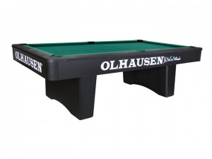 Olhausen Tournament Series Champion Pro2