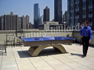 Ping Pong Custom 4