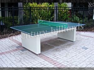 Ping Pong Custom 10