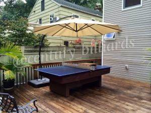 Ping Pong Custom 5