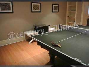 Ping Pong Conversion Top 1